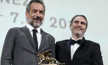 الجوكر ينال جائزة الأسد الذهبي في مهرجان البندقية..وهذه لائحة الجوائز
