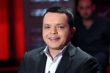 محمد هنيدي مُكرّماً في مهرجان وهران الدولي للفيلم العربي