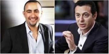 أحمد السقا و مصطفى شعبان يجتمعان في