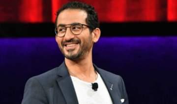 أحمد حلمي يحمل راية النصر أمام كل برامج الأطفال في