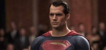 سوبرمان يظهر للمرة الأولى في ترايلر justice league