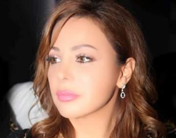 سوزان نجم الدين تُطلق فيلمها وتتغنى ببلدها.. بالصور