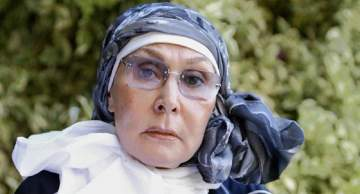 سهير البابلي تزوّجت 5 مرات وإرتدت الحجاب.. وتراجعت عن إعتزالها