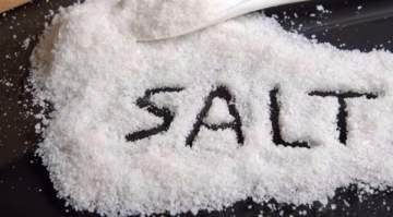 هل الإستغناء عن الملح يعرضكم للعصبية والإرهاق؟!