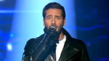 وسام صليبا يطلق أولى أغنياته