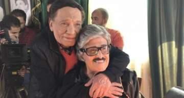 سمير غانم يرغب بحذف هذا الفيلم لـ عادل إمام من ذاكرة السينما- بالفيديو