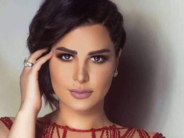 شمس الكويتية مستاءة مما تتعرض له نسرين طافش