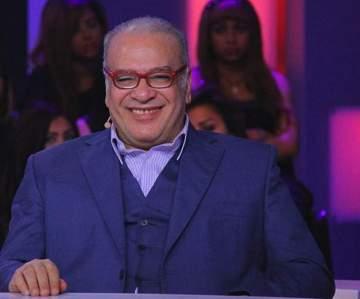 صلاح عبد الله يتضامن مع المتظاهرين في لبنان
