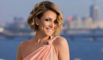 ريم البارودي إتهمت أحمد سعد بفسخ خطوبتها. وشائعة زواج أطلقها طلعت زكريا