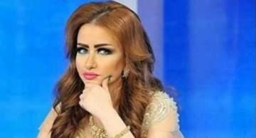 مي العيدان في أقوى هجوم على محمد رمضان..وإتهامها بإهانة والديه- بالصورة