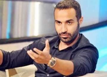 أحمد فهمي ينفصل عن زوجته منة حسين فهمي