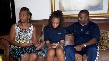تعرضت طالبة في أميركا للإعتداء بسبب العنصرية