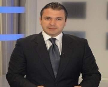 والد الإعلامي ماريو عبود إلى مثواه الأخير