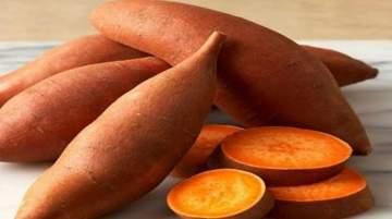 اليكم البطاطا الحلوة لإنقاص الوزن
