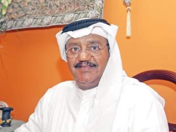 غانم الصالح من وزارة العدل الى التمثيل.. وتوفي بعد صراع أليم مع السرطان