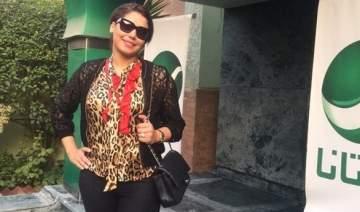 هدى سعد تحضّر لألبومها الجديد في مصر