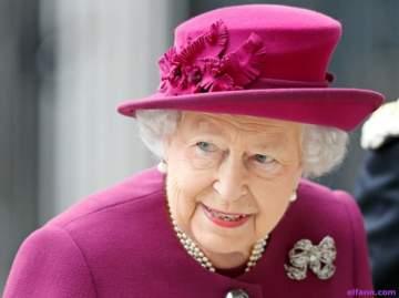 سبب غريب يمنع الملكة إليزابيث من تناول الموزة الا بالشوكة والسكين!