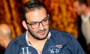 """طارق كرم: """"اللي بدو يركب الموجة بدها تقشو معها"""""""