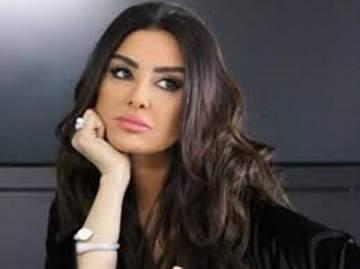 ميساء مغربي بفيديو من كواليس