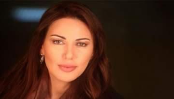 دارين حمزة تكشف عن عملها السينمائي الجديد.. بالفيديو
