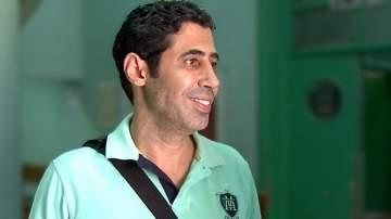 خاص الفن- هذا ما يجمع محمد حداقي بـ باسم ياخور