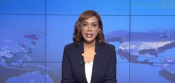 وفاة والد الإعلامية داليا أحمد