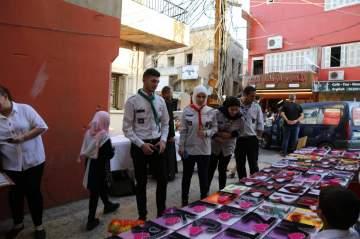مسرح إسطنبولي يفتتح مهرجان أيام فلسطين الثقافية