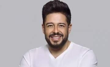 محمد حماقي يكشف عن موهبته الجديدة- بالفيديو