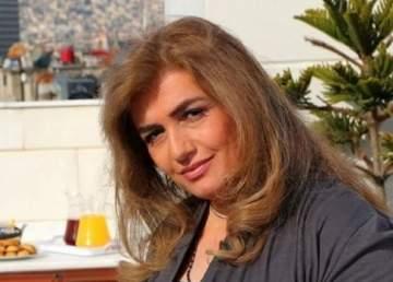 جيانا عيد عميدة المعهد العالي للفنون المسرحية.. وعلاقتها بزوجها الممثل جعلتهما ثنائياً مهنياً