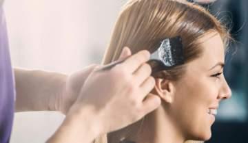 هل صبغة الشعر تؤدي الى الإصابة بسرطان الثدي؟