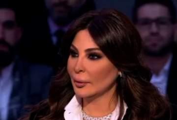 إليسا تعلّق على بكاء الجندي في الجيش اللبناني-بالفيديو