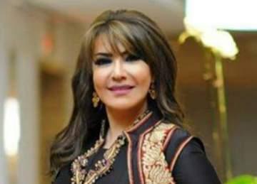 شقيقة هدى حسين حامل رغم عقم زوجها