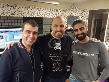 خاص- ريمي مراد بين ناجي أسطا وهشام الحاج بنجاحات متتالية وماذا كشف؟