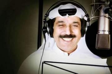 الظهور الاول لـ عبد الله الرويشد بعد تعرضه لوعكة صحية وإلغاء حفله- بالفيديو