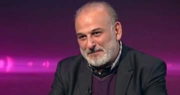 خاص الفن- جمال سليمان يعود إلى الدراما السورية