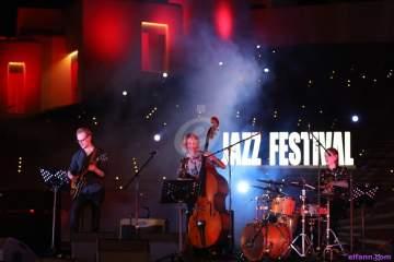 مهرجان كتارا الأوروبي للجاز يصدح بالنغمات العالمية في الدوحة