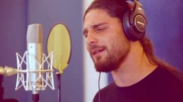 وصيف ملك جمال لبنان يستعد لإطلاق أغنية..بالصور