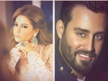 """ليليا الاطرش تشارك سعد رمضان في كليب """"ضد النسيان"""""""