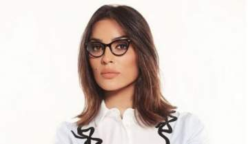 مفاجأة غير متوقعة لـ نادين نسيب نجيم من صديقتيها.. بالفيديو