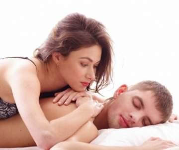 بعد انتهاء العلاقة الجنسية..كيف يجب ان يتصرف الرجل والمرأة؟