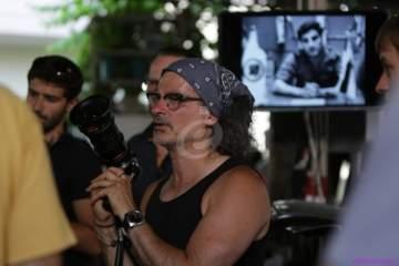 خاص- زياد دويري يكشف للفن خطوات الوصول إلى جائزة الاوسكار