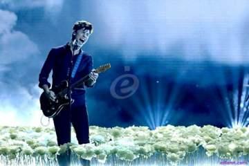 شون مينديز يطرح أغنيته الجديدة Nervous