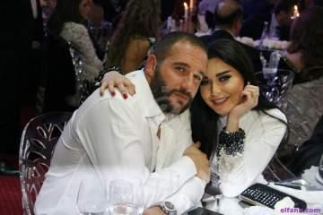إعلامية لبنانية تحتفل باقتراب موعد زواجها بحضور سيرين عبد النور وزوجها-بالصور