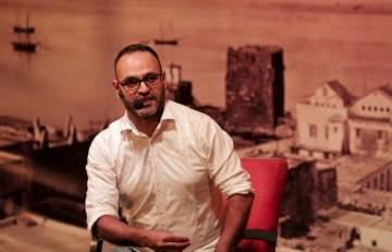 زياد عيتاني يكشف عن تفاصيل عمله المسرحي الجديد