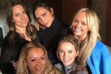 نجمة Spice Girls تطرد والدتها وتجبرها على العيش في كوخ