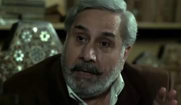 """أيمن بهنسي شارك مع دريد لحام في السينما والمسرح.. وإشتهر في """"باب الحارة"""""""