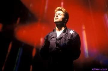 جورج مايكل يحصد أرقاماً قياسية بعد وفاته بأغنية جديدة-بالفيديو