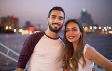 """""""الفن"""" يكشف التفاصيل الكاملة لخلاف محمد الشرنوبي وسارة الطباخ وعلاقة إسعاد يونس بالأمر"""