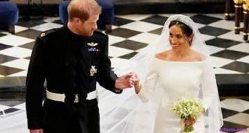 الأمير تشارلز يتسبب بتأجيل شهر عسل الأمير هاري وميغان ماركل