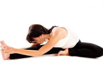 تمدّد العضلات (Stretching) روتين يومي لـ10 دقائق